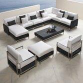 Elements Sectional Sofa