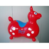 Rody Max USA Horse