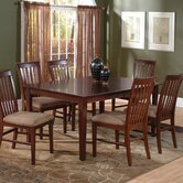 Shaker 7 Piece Dining Set