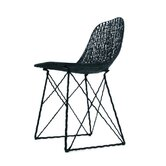 Carbon Side Chair