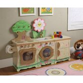 Enchanted Forest Kitchen Set