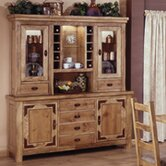 Lodge 100 China Cabinet