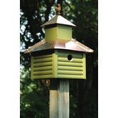 Heartwood Bird Houses