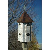 Avian Estates Bird House