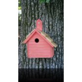 Cape Cod Wren House