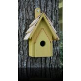 Classic Bird House