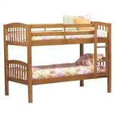 Linon Bunk Beds