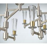 Celebration 10 Light Billiard Chandelier