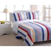 Prairie Stripe Quilt Collection