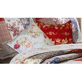 Amelia Quilted Pillow Set