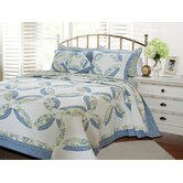 Francesca Quilt Set