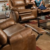 Cordoba Recliner