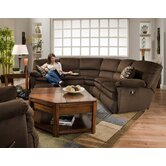 Falcon Reclining Sectional