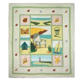 Ocean View Quilt