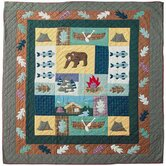 Cabin Quilt