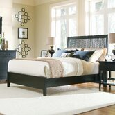 Sterling Pointe Slat Bed