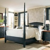 Sterling Pointe Four Poster Bed