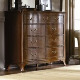 Cherry Grove New Generation 9 Drawer Dresser