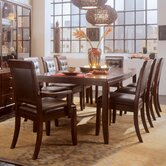 Tribecca 7 Piece Dining Set