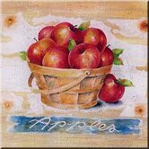 Tuftop Apple Basket Trivet