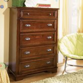 Deer Run 5-Drawer Chest