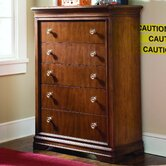 Elite Classics 5-Drawer Chest