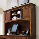 "Elite Crossover 40"" H x 54"" W Desk Hutch"