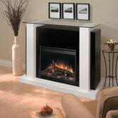 Bella Electric Fireplace