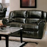 Fairfax Reclining Loveseat