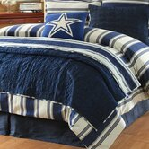 Camden Blue Quilt Collection