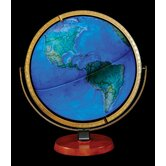 National Geographic Byrd Illuminated Globe