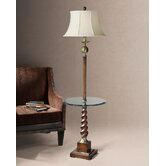 Myron Twist Floor Lamp