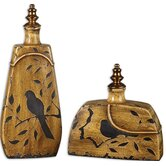 Hulda Decorative Container (Set of 2)