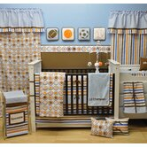 Mod Sports Crib Bedding Collection