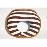 Stripes Nursing Pillow Cover