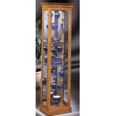 Lighthouse Encore II Curio Cabinet