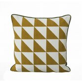 Large Geometry Cushion