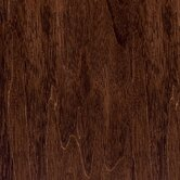 "Hand Scraped 4-3/4"" Solid Moroccan Walnut"