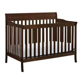 Summit Convertible 2-Piece Nursery Crib Set