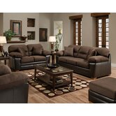 Godiva Living Room Collection