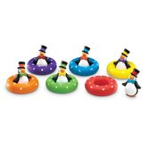 Smart Splash Color Penguins