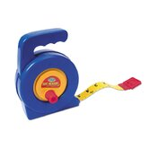 Pretend and Play Tape Measure