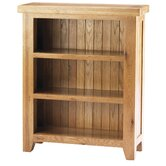 Taunton Small Bookcase in Medium Oak