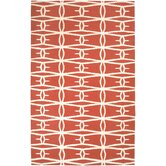 Fallon Coral Rug