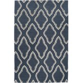 Fallon Slate Blue Rug