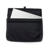 Padded Laptop Sleeve in Black