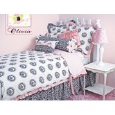 Amore Children's Bedding Collection