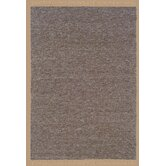 Verginia Berber Brown/Blue Rug