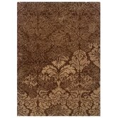 Florence Brown/Beige Rug