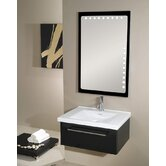 "Fly 27.7"" Bathroom Vanity Set"